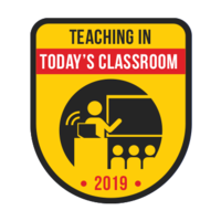 Teaching in Today's Classroom